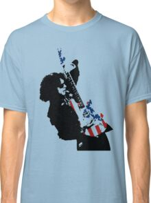 Kick Out The Jams!!! It's WAYNE KRAMER!!! Classic T-Shirt
