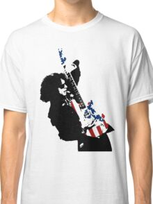 Kick Out The Jams!!! It's WAYNE KRAMER!!! Classic T-Shirt