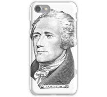 ham iPhone Case/Skin