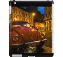 Old School Beetle iPad Case/Skin
