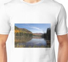 Fall Colours in Canada - Tremblant, Quebec Unisex T-Shirt