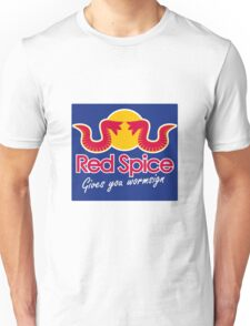 Red Spice Unisex T-Shirt
