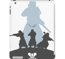 Destiny's Guardians iPad Case/Skin