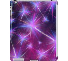 Neural Starburst (larger) iPad Case/Skin