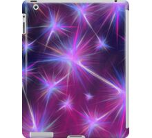 Neural Starburst (larger) iPad Case/Skin