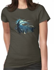 FFXV  Womens Fitted T-Shirt