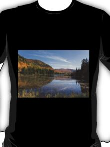 Fall colours in Canada T-Shirt