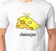 cheesejus Unisex T-Shirt