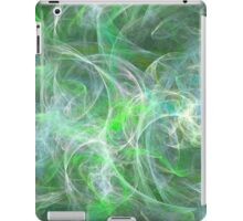 Greener Awesome iPad Case/Skin