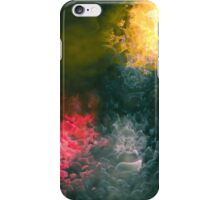 Condensation 92 - You'll Never Walk Alone iPhone Case/Skin