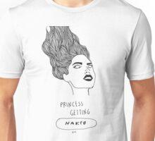 5 Seconds Of Summer English Love Affair lyrics Unisex T-Shirt