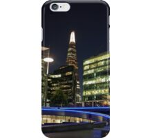 The Scoop london iPhone Case/Skin