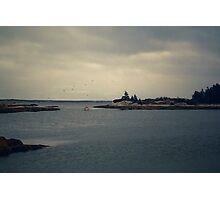 Nova Scotia, Canada Photographic Print