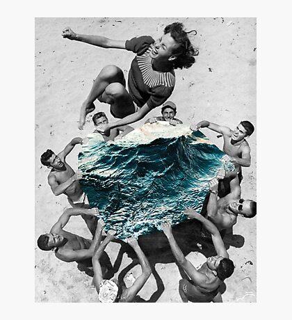 Fun Photographic Print