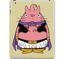 TotoBoo iPad Case/Skin