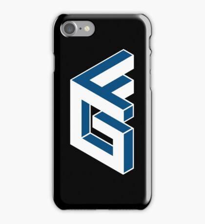 Fathergamer Merchandise iPhone Case/Skin