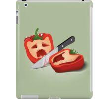 Paprika Cut Murderer iPad Case/Skin