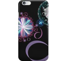 Floral Magic iPhone Case/Skin
