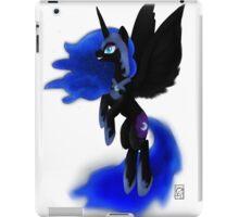 nightmare moon iPad Case/Skin