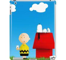 #peanuts iPad Case/Skin