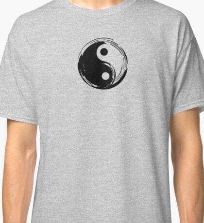 Yin Yang Symbol | Namaste Classic T-Shirt