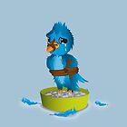 No more tweet! by jobe