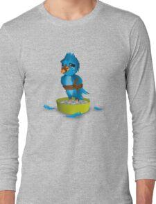 No more tweet! Long Sleeve T-Shirt