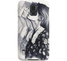How To Disappear  Samsung Galaxy Case/Skin
