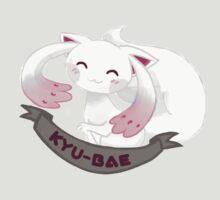 Kyu-Bae by Hot Tea and Anarchy