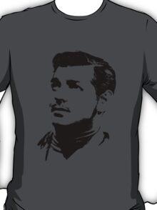 Clark Gable Is Cool T-Shirt