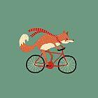 mr. fox by Tess Smith-Roberts