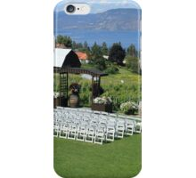 Kelowna BC Canada iPhone Case/Skin