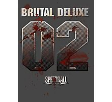 Speedball 2 - Brutal Deluxe 02 Photographic Print