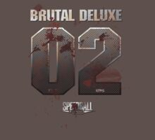 Speedball 2 - Brutal Deluxe 02 Kids Clothes