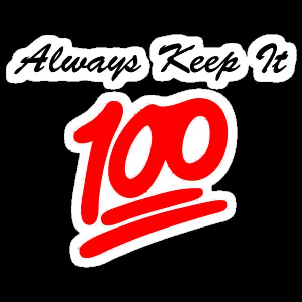 Keep it 100 Emo... I 360 Orlando