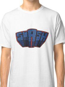 // SmAsh // Don't Stop Superheroes // Ashton // Classic T-Shirt