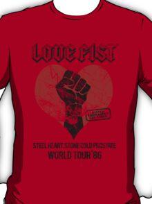 Love Fist T-Shirt