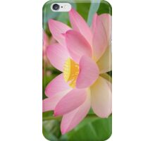 3D Pink flower phone cases iPhone Case/Skin