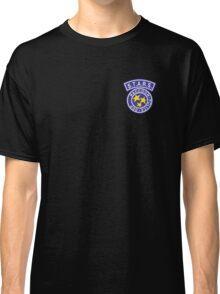 Resident Evil - STARS (Pocket) Classic T-Shirt
