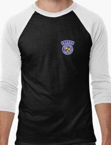 Resident Evil - STARS (Pocket) Men's Baseball ¾ T-Shirt