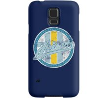 Wipeout - Feisar - 50s Style Samsung Galaxy Case/Skin