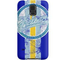Wipeout - Feisar - 50s Style (With Stripe) Samsung Galaxy Case/Skin