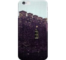 The Leech House iPhone Case/Skin