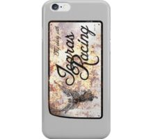 Wipeout - Icaras - 20s Style iPhone Case/Skin