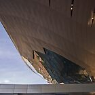 BMW Welt: Metallic Bloom by Kasia-D