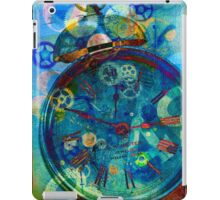 Color Time iPad Case/Skin