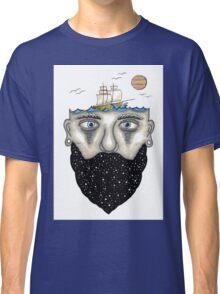 Sailor Beard Classic T-Shirt