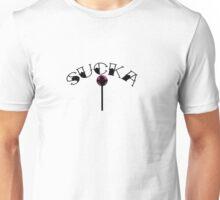 Hey Sucka! Unisex T-Shirt