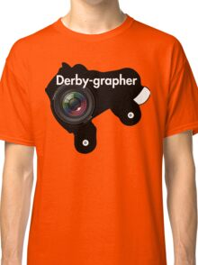 Derby-grapher Classic T-Shirt