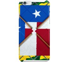 Altered State: TX iPhone Case/Skin